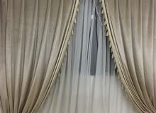 Used Curtains for sale for those interested