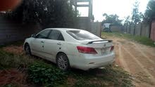 Toyota Aurion car for sale 2010 in Tripoli city