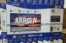 شاشة Arrow سمارت 4K