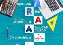 خدمات صيانة الأجهزة والبرمجيات للكمبيوتر و تنزيل جميع اصدارات الويندوز