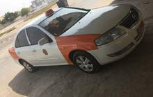 Nissan Sunny car for sale 2011 in Muscat city