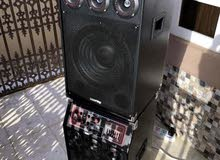 New Amplifiers for sale in Muscat