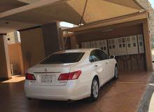 Lexus ES 2009 - Jeddah
