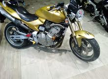 Mansoura - Honda motorbike made in 2006 for sale