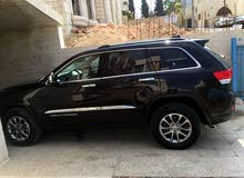 Jeep  2015 for sale in Amman