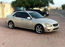 Lexus IS for sale in Ajman