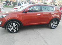 Kia Sportage made in 2015 for sale