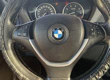 BMW X5 e70 48i V8 2009
