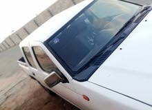 Nissan Datsun 2011 For sale - White color