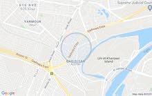 بيت210فى اليرموك سند مستقل حجر مرمر قريب الاربع شوارع بيعا او ايجار