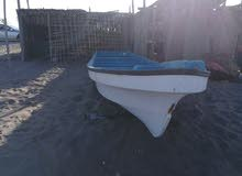 Motorboats Used is up for sale in Muscat