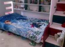 For sale Bedrooms - Beds that's condition is Used - Karbala