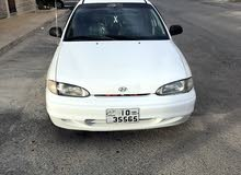 km Hyundai Accent 1995 for sale