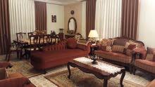 Daheit Al Aqsa neighborhood Amman city - 181 sqm apartment for sale