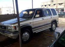 Opel Mountaineer 1996 For sale - Gold color