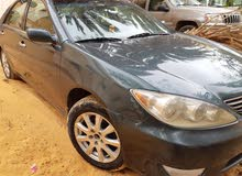 Used condition Toyota Camry 2006 with 110,000 - 119,999 km mileage