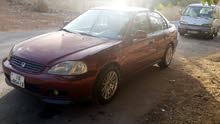 Available for sale! 1 - 9,999 km mileage Honda Civic 1999