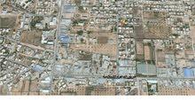 قطعة ارض في محلة الكرامة الحي الصناعي شارع الدعوة الاسلامية قرب مسجد الرحمان