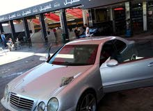0 km Mercedes Benz CLK 2002 for sale