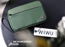 حقيبة يد من ماركة wiwu