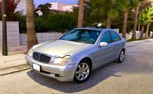 2001 Used C 200 with Automatic transmission is available for sale