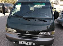 Used Hyundai H100 for sale in Zarqa