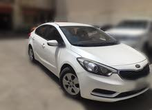 Kia Cerato model 2013 for sale