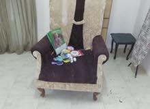 عدد 2 كرسي انترية