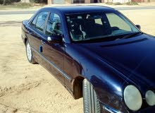 Mercedes Benz E 200 2002 For Sale