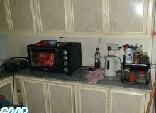 مطبخ للبيع بحاله ممتازة واتس 51606052