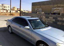 Mercedes Benz S 320 2002 For Sale