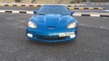 Chevrolet Corvette 2007 For Sale