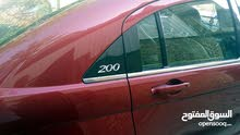 Chrysler 200 car is available for sale, the car is in Used condition