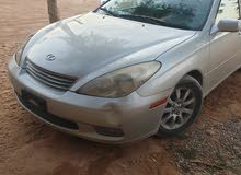 Gasoline Fuel/Power   Lexus ES 300 2004