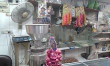 بقالة للبيع في الأشرفية حي الأرمن بجانب مسجد السلام للجادين فقط