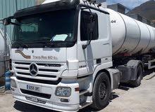 مطلوب ميكانيكي شاحنات ومعدات ثقيله للعمل في استراليا فورا