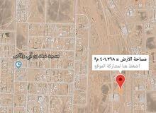 ارض ف صلاله ف صحلنوت  سكني تجاري قريب من مسجد سعد بن أبي وقاص زوايه بسعر مغري