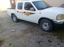 Manual Nissan 2012 for sale - Used - Saham city