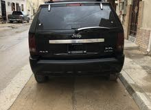 Jeep Grand Cherokee 2008 For sale - Black color