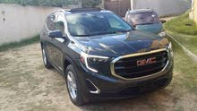 GMC Terrain 2019 For sale - Blue color