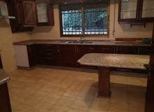 First Floor  apartment for rent with 3 rooms - Amman city Deir Ghbar
