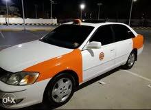 للبيع افلون مديل 2003 اللون كل معتاد سيارت تكسي مع رقم ارقم في تنازل