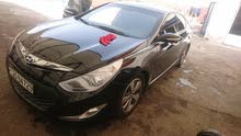 Used Hyundai Sonata for sale in Amman