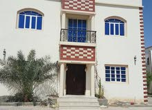 All Muscat neighborhood Muscat city - 319 sqm house for sale