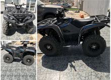 Used Yamaha motorbike available in Hawally