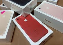 خصم 40%علي iphone 7جديد أصلي أمريكي 100%وارد الخارج بسعر 6500