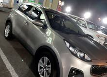 150,000 - 159,999 km mileage Kia Sportage for sale
