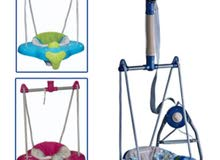 Baby Jumper مرجيعة  للاطفال