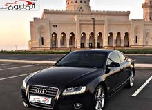 اودي آي 5 2011 Audi A5