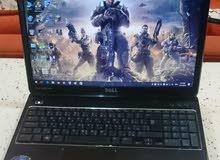 لابتوب Dell inspiron n5110